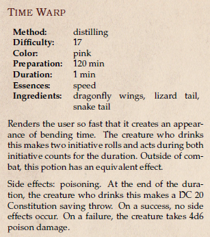 Kaziquek's Guide to Alchemy - Dungeon Masters Guild | Dungeon Masters Guild